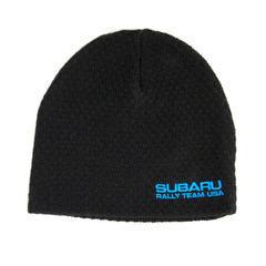 Subaru Rally Team Knit