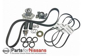 1990-1993 300ZX 60K Timing Belt Kit - Non Turbo