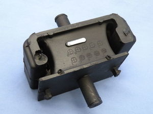 Competition Engine Mount