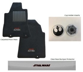 Altima Star Wars Accessory Package
