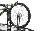 Subaru XV Crosstrek Bike Carrier - Wheel Holder 2013 - 2017