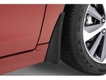 Subaru Legacy Splash Guard Kit - Non-Sport 2015 2016 2017