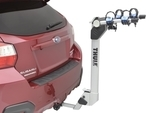 Subaru Hitch Mounted Bike Carrier 2013-2017