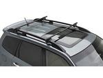 Subaru XV Crosstrek Crossbar Kit - Round 2013 - 2017
