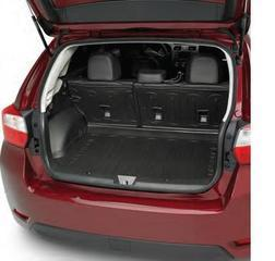 Subaru Impreza Cargo Tray 5-Door - Subaru (J501SFJ500)