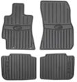 All-Weather Floor Mats Set of Four mats 2010-2014 Outback J501SAJ000