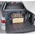 Subaru Baja Bed Cargo Net