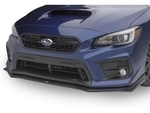 Subaru WRX STi Front Lip Under Spoiler 2018