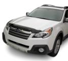 Subaru Outback Air Deflector - Front Hood 2010-2014