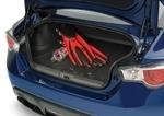 Subaru BRZ Trunk Area Cargo Tray 2013 - 2017