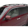 Subaru Forester Rain Guard Deflector Kit 2011-2013