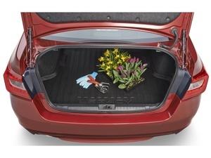 Subaru Legacy Cargo Tray 2015- 2017 - Subaru (J501SAL510)