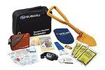 Subaru Severe Weather Companion Kit