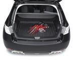 Subaru Impreza Cargo Tray 5 Door Off-black