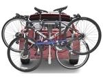 Subaru Hitch Mounted Bike Carrier 2013-2018