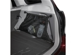 Forester Side Mount Cargo Nets 2009-2013
