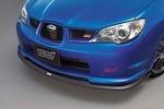 STi 2007 Limited Front Lip Underspoiler