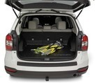 Subaru Forester Rear Cargo Tray 2014-2018