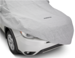 Subaru Forester Car Cover 2014-2016