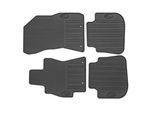 Subaru Outback Floor Mats - All Weather 2015 2016 2017
