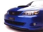 Impreza WRX Front Lip Under Spoiler 2008-2010