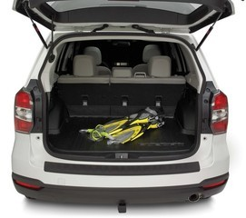 Forester Rear Cargo Tray 2014-2016
