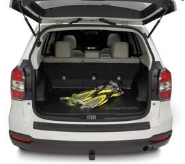 Subaru Forester Rear Cargo Tray 2014-2017