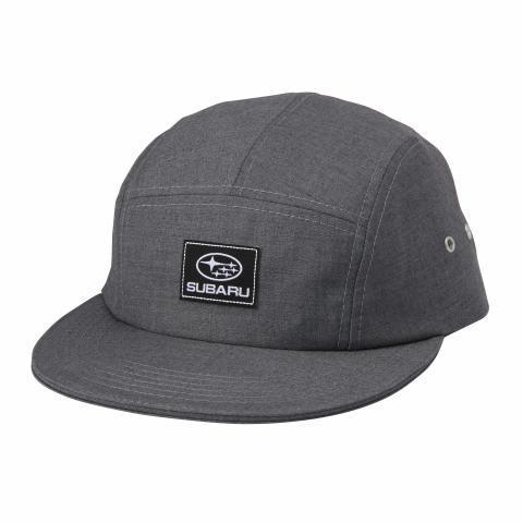 Subaru Five Panel Hat