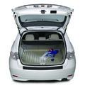 Subaru Impreza Wagon Cargo Tray 2002 - 2005