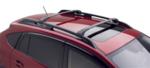 XV Crosstrek Subaru Cross Bar Set - Aero bars