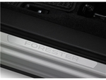 Subaru Forester Side Sill Plates 2014 to 2018