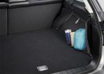Subaru Outback Rear Cargo Net, Side Compartment - F551SAJ200
