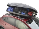Subaru Thule Roof Cargo Carrier – Extended