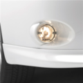 Impreza Fog Light Protector Acrylic Shields! 2008-2011