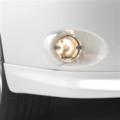 Fog Light Protector Kit Impreza 2008-2011