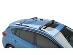 2017 Subaru Impreza Aero Crossbar set