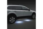 Subaru Outback Puddle Lights 2010-2014
