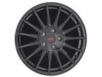 Subaru XV Crosstrek Wheels Alloy - STI