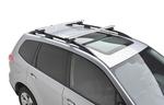 Subaru Crossbar Set - Aero Extended