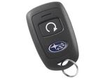 Subaru Impreza Remote Engine Starter
