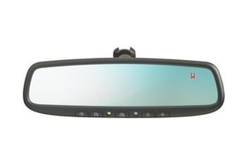 Forester Auto-Dimming Homelink Mirror w/Compass kit 2014-2016