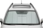 Subaru Forester Sunshade 2012-2013