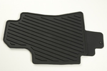 Subaru Tribeca All Weather Floor Mats 1 + 2nd Rows