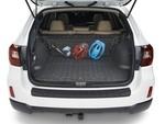 Cargo Net Rear Seat - F551SAL010 - Subaru Outback
