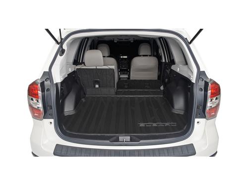 Subaru Forester Rear Seat Back Protector 2014-2017