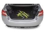 Subaru Cargo Tray 4-Door