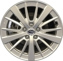 Subaru Disk Wheel-Aluminum 16