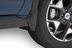 Subaru XV Crosstrek Splash Guard Set 2018
