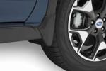 Subaru XV Crosstrek Splash Guard Set 2018