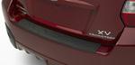 Subaru XV Crosstrek Rear Bumper Cover 2016 2017